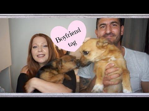 Boyfriend TAG...con mio marito! thumbnail