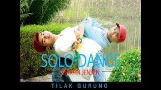 Martin Jensen – Solo Dance/Tilak Gurung choreography/World Dance Day 2018