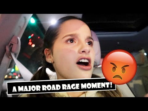 A Major Road Rage Moment 😡 (WK 371.6) | Bratayley