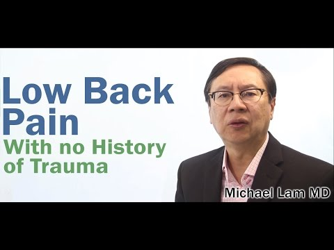 hqdefault - Can Swollen Lymph Nodes Cause Low Back Pain