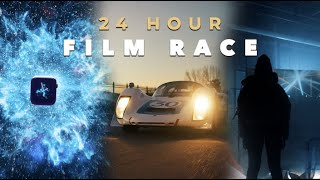 How to Film Cinematic Videos in 24 Hours