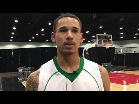 All-Access: Mexico National Team Practices For NBA G League International Challenge
