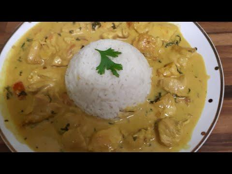 poulet-au-lait-de-coco-recette-indienne
