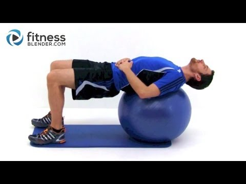 Shoulder and Neck Exercises and Stretches - Neck and Shoulder Stretching Routine