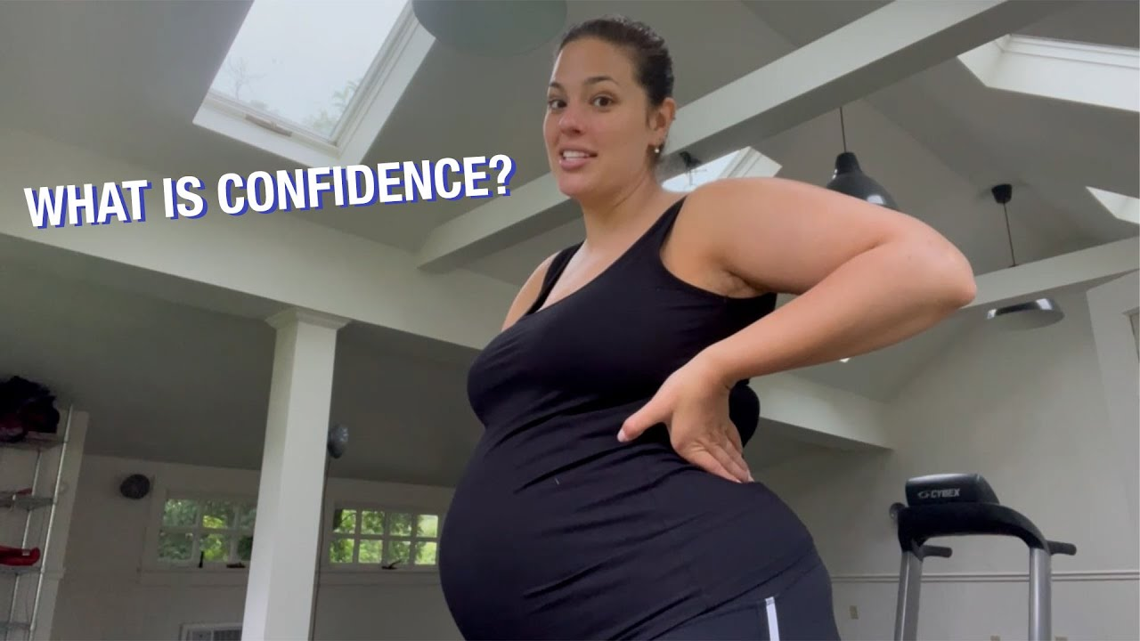 How I Stay Confident (Learning To Love Myself)