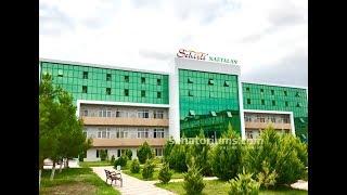 Санаторий Волшебный Нафталан, Азербайджанская Республика - sanatoriums.com
