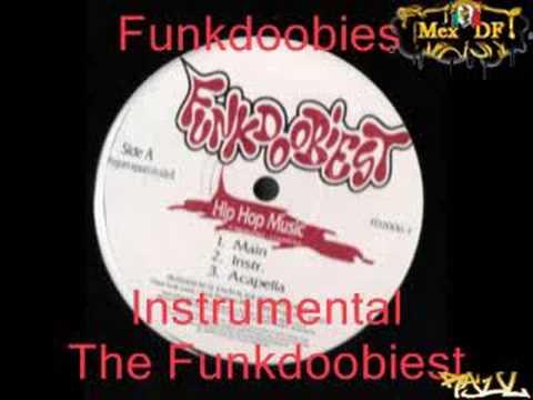 Funkdoobiest - The Funkiest Instrumental