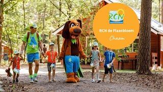 RCN de Flaasbloem | Vakantiepark in Brabant