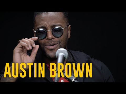 Austin Brown Performs