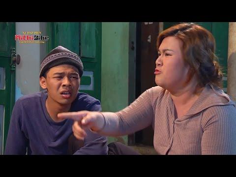 Vợ chồng trẻ | Phim hài Trung Ruồi, Minh Tít, Quang Tèo