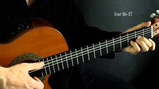 How to play - BESAME MUCHO