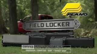 The Military Spec Plano Field Locker Case