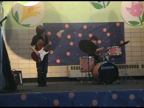 Sheridan Elementary School Talent Show