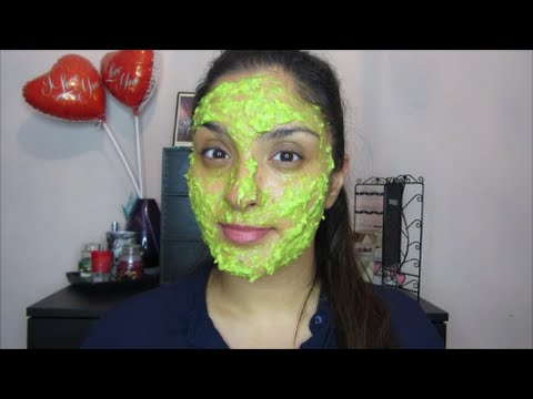 hqdefault - Avocado Face Mask For Acne And Oily Skin