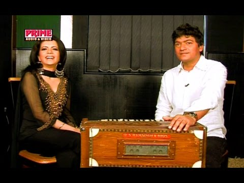 Ek Mulaquaat Star Ke Saath with Aadesh Shrivastava (Actor)