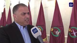 قوات الدرك تؤكد أهمية النهج التكاملي للدفاع عن مقدرات الوطن (15/9/2019)