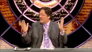 Quite interesting Series C Extras QI