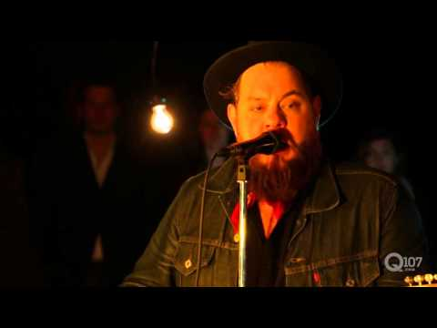 Nathaniel Rateliff & The Night Sweats - The Shape I'm In (Take 2 Classic Covers)