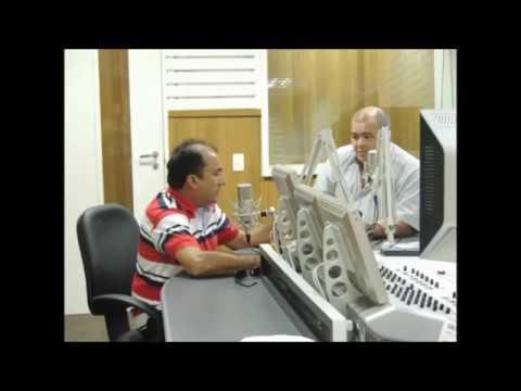 Rádio Nacional - Eu de Cá, Você de Lá