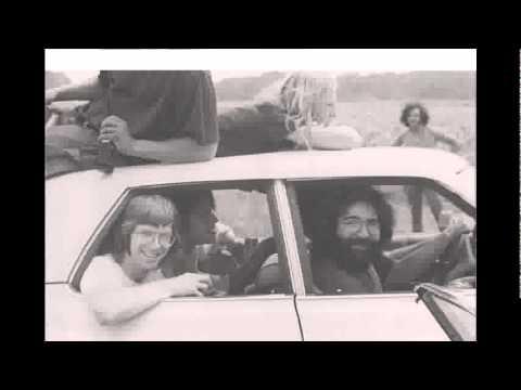 Grateful Dead - DARK STAR - 12-11-72 - Winterland.