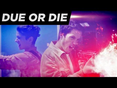 Due or Die [Sci-fi Short Film]