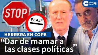 """Gay de Liébana advierte del Plan de Bruselas: """"Destruye la economía española"""""""