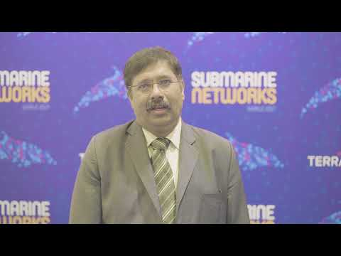 Submarine Networks World 2017: Interview with Tata Communications Transformation Services