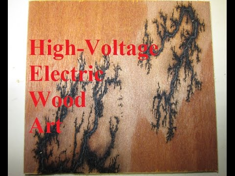 how to produce high voltage