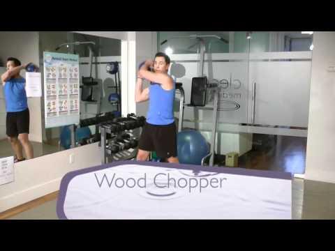 Warm Up for The Metabolic Workout - Dr. Natasha Turner