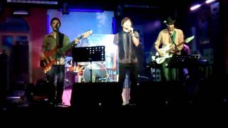 The Flame by Cheap - REX Project cover feat. Jek of Deep Projek