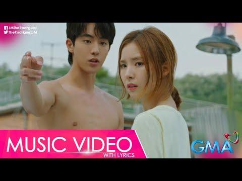 "Bride of the Water God GMA: ""Suntok sa Buwan"" by Migo Adecer (w/ lyrics)"