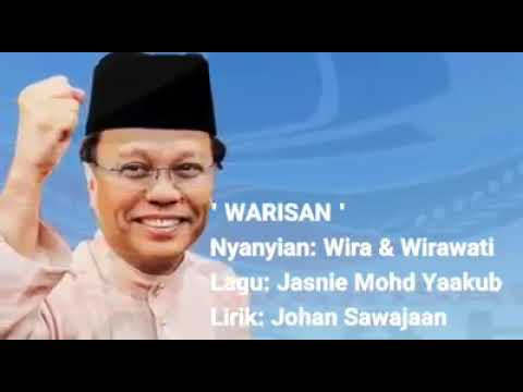 Lagu warisan anak bangsa Sabah
