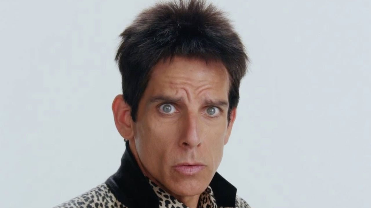 Zoolander 2 Trailer #1 - Ben Stiller - YouTube