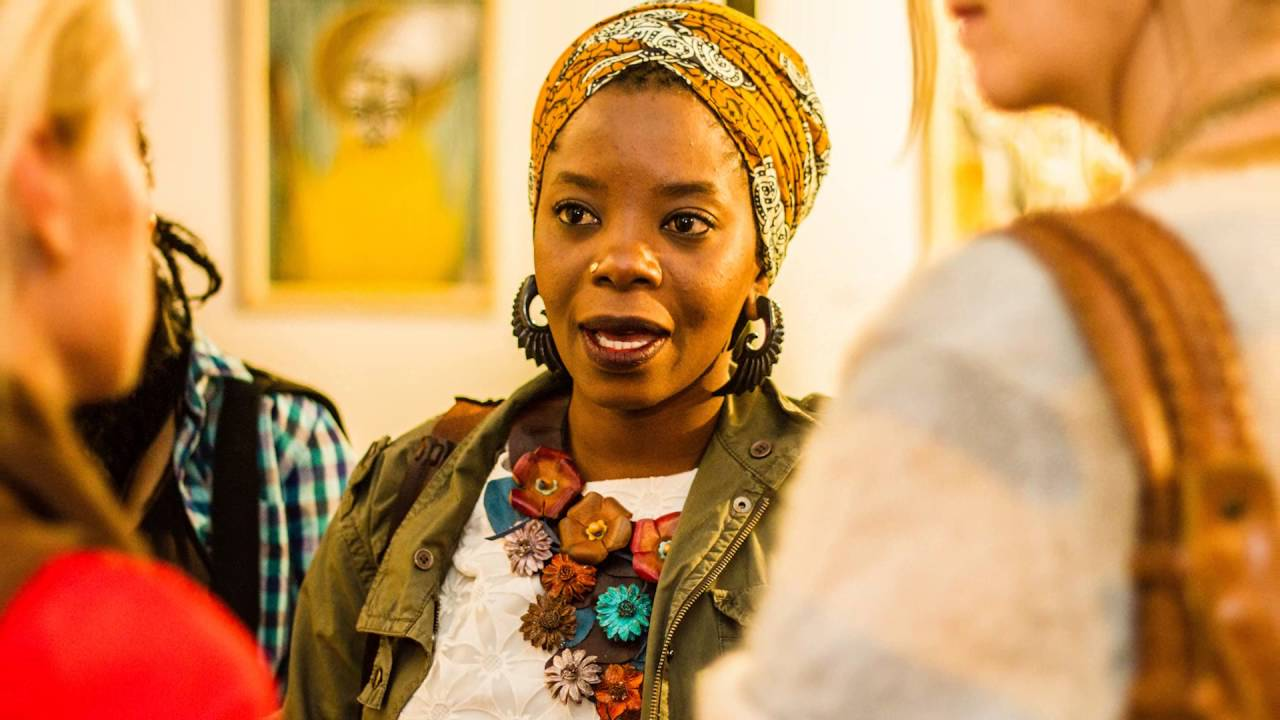 The Bellowing Mind – An Exhibition by Tuli Mekondjo
