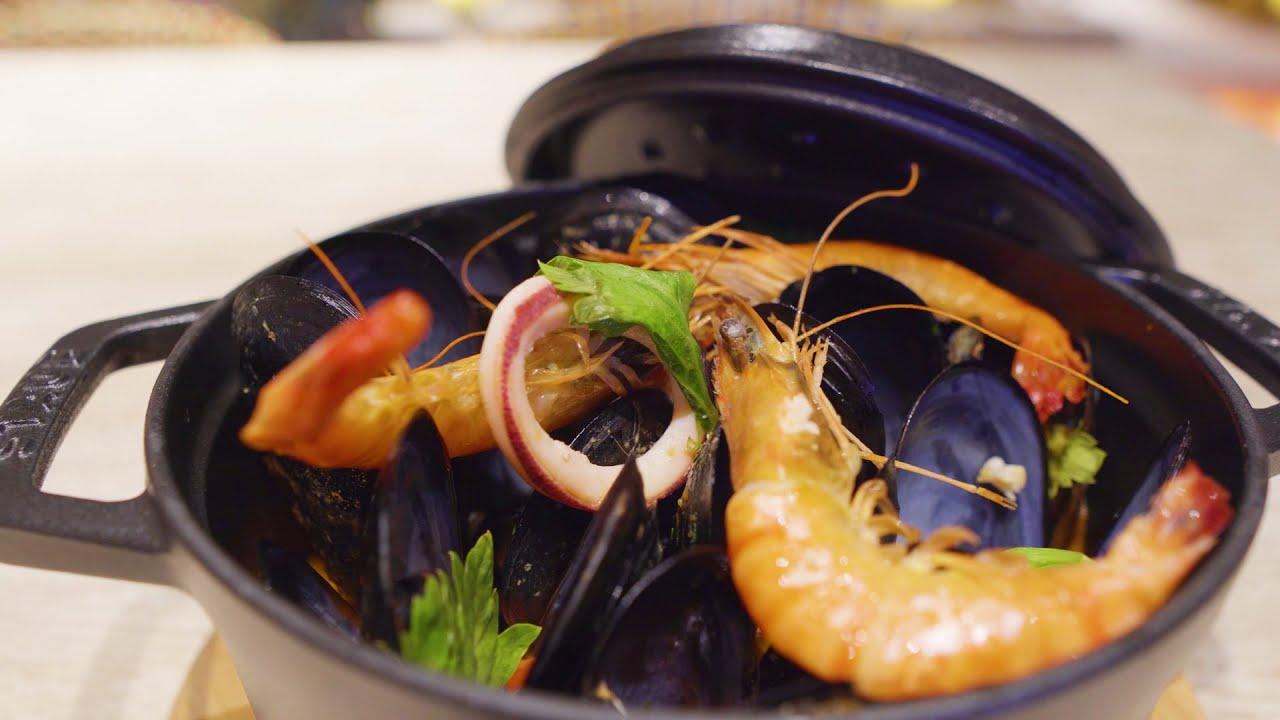 沖縄の素敵なレストラン! The Fishermans Daughter / イノベーティブフュージョンレストラン
