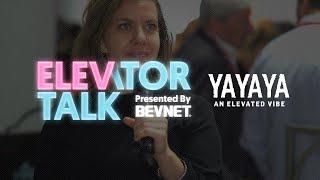 YAYAYA Wants to Elevate Consumers' Mood and Energy with Yaupon