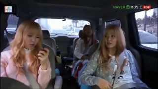 Yuk Ji Dam (ft. Red Velvet) - 밤샜지 (Stayed Up All Night)