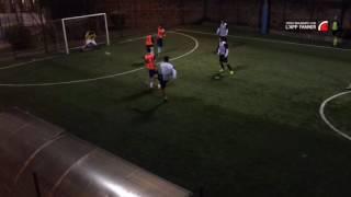 1gg GALEX CUP GALLES 5 - SPAGNA 5