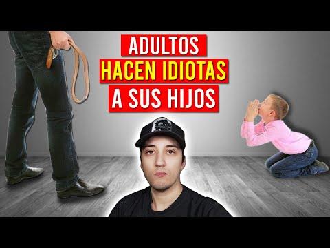 Así los Adultos Idiotizan a los Niños ! | Ego, TV e HiperSexualizacion cultural!