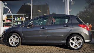 Peugeot 308 (2007 - 2014) buying advice