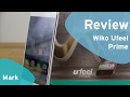 Wiko Ufeel Prime review (Dutch)
