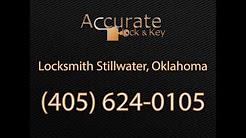 Locksmith Stillwater OK   Accurate Lock & Key
