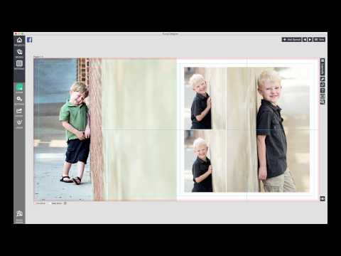 How To Design and Order a Lush Album Through Fundy Designer HD Mp3