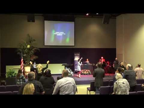 Rev  Gordon Winslow  02 10 19 1