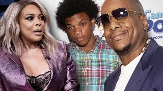 Wendy Williams Son Arrested over Mom | All Detail's Inside and MORE!!