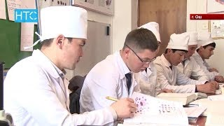 Студенты недовольны увеличением срока обучения в ординатуре / 03.04.18 / НТС
