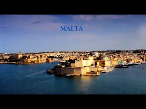 Malta Tourism Video