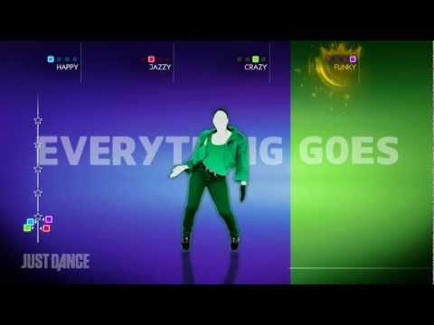 """""""Hit' Em Up Style (Oops!)"""" by Blu Cantrell - Just Dance 4 Track"""