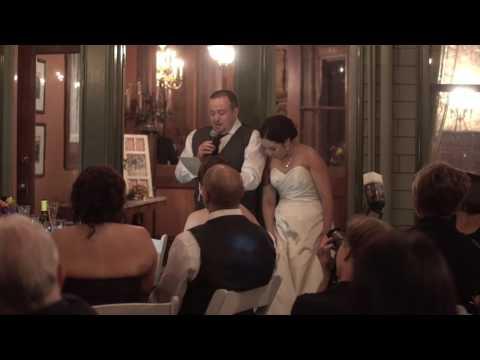 Barrot Wedding Final :)