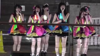 仮面女子、スチームガールズ (その14) アリスプロジェクト in とん...